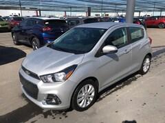 2018 Chevrolet Spark LT Automatic - Low Km Special! Hatchback