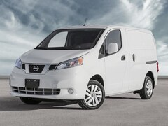 2019 Nissan NV200 SV Van