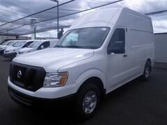 2018 Nissan NV Cargo NV2500 HD S V6 Van