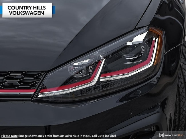 New 2019 Volkswagen Golf GTI For Sale at Country Hills