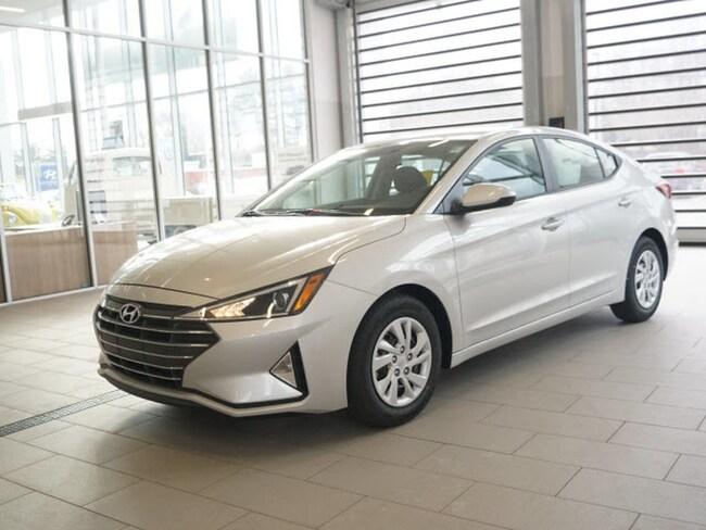 New 2019 Hyundai Elantra SE For Sale near Springfield, MA | Serving