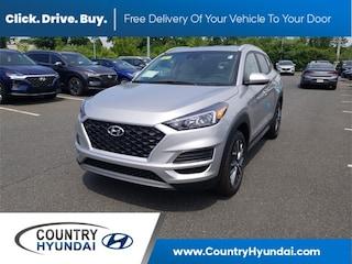 2020 Hyundai Tucson SEL SUV For Sale In Northampton, MA
