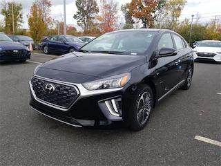 2020 Hyundai Ioniq Plug-In Hybrid Limited Hatchback For Sale In Northampton, MA