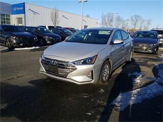 2020 Hyundai Elantra SE Sedan For Sale In Northampton, MA