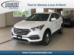 2018 Hyundai Santa Fe Sport 2.4L SUV For Sale In Northampton, MA