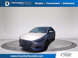2020 Hyundai Accent Limited Sedan For Sale In Northampton, MA