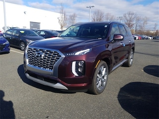 2021 Hyundai Palisade Limited SUV For Sale In Northampton, MA