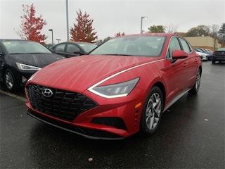 2021 Hyundai Sonata SEL Sedan For Sale In Northampton, MA