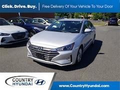 2019 Hyundai Elantra SEL Sedan For Sale In Northampton, MA
