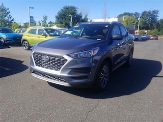 2021 Hyundai Tucson SEL SUV For Sale In Northampton, MA