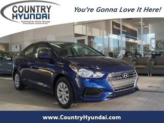2019 Hyundai Accent SE Sedan For Sale In Northampton, MA