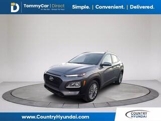 2021 Hyundai Kona SEL SUV For Sale In Northampton, MA