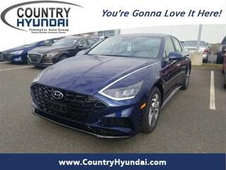 2020 Hyundai Sonata SEL Sedan For Sale In Northampton, MA