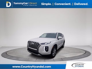 2021 Hyundai Palisade SE SUV For Sale In Northampton, MA