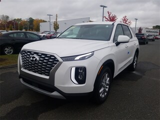 2021 Hyundai Palisade SE SUV For Sale In Northampton, MA