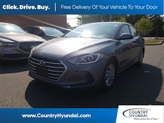 2018 Hyundai Elantra SE Sedan For Sale In Northampton, MA