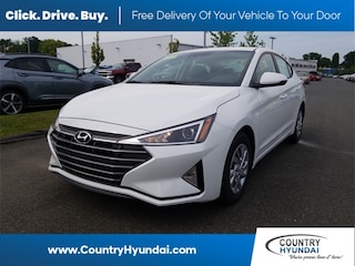 2020 Hyundai Elantra SE Sedan For Sale In Northampton, MA