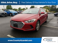2017 Hyundai Elantra SE Sedan For Sale In Northampton, MA