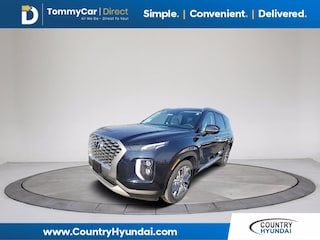 2021 Hyundai Palisade SEL SUV For Sale In Northampton, MA