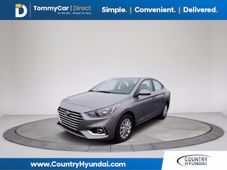 2021 Hyundai Accent SEL Sedan For Sale In Northampton, MA