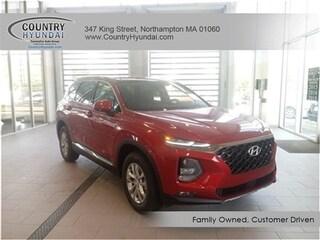 2019 Hyundai Santa Fe SEL SUV For Sale In Northampton, MA