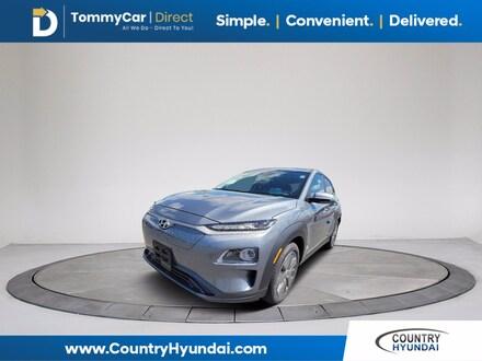 2021 Hyundai Kona Electric Ultimate SUV
