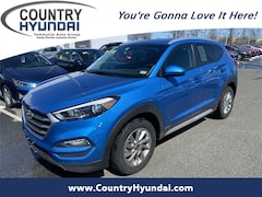 2018 Hyundai Tucson SEL SUV For Sale In Northampton, MA