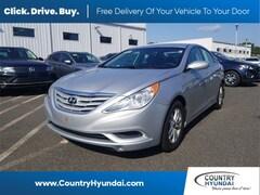 2013 Hyundai Sonata GLS Sedan For Sale In Northampton, MA