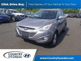 2013 Hyundai Tucson GLS SUV For Sale In Northampton, MA