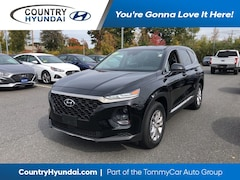 2019 Hyundai Santa Fe SE SUV For Sale In Northampton, MA