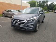 2018 Hyundai Tucson SEL SUV For Sale In Northampton, MA