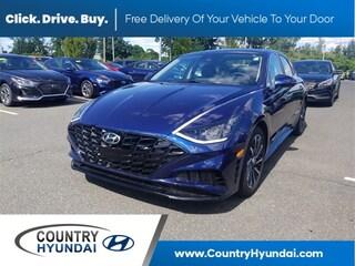 2020 Hyundai Sonata Limited Sedan For Sale In Northampton, MA