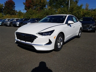 2021 Hyundai Sonata SE Sedan For Sale In Northampton, MA