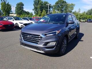 2021 Hyundai Tucson Ultimate SUV For Sale In Northampton, MA