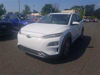 2020 Hyundai Kona EV Limited SUV For Sale In Northampton, MA