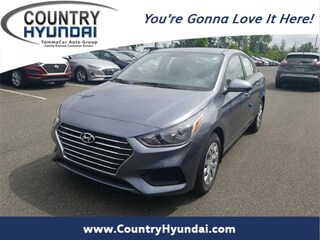 2020 Hyundai Accent SE Sedan For Sale In Northampton, MA