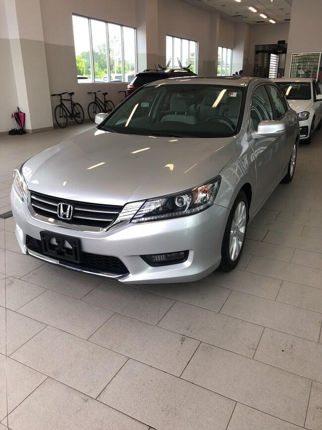 2014 Honda Accord EX Sedan For Sale in Northampton, MA