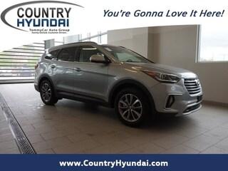 2019 Hyundai Santa Fe XL SE SUV For Sale In Northampton, MA