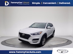 2019 Hyundai Tucson SE SE AWD For Sale In Northampton, MA