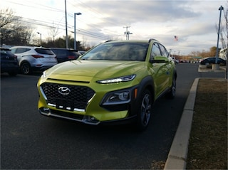 2020 Hyundai Kona Ultimate SUV For Sale In Northampton, MA