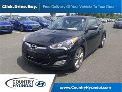 2017 Hyundai Veloster Value Edition Hatchback For Sale In Northampton, MA