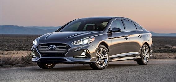 New Hyundai Car Suv Leasing At Country Hyundai New