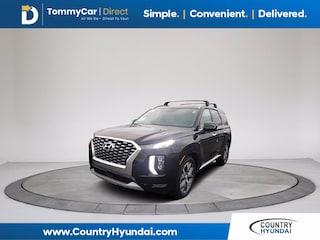 2021 Hyundai Palisade Limited SUV For Sale In Northampton, MA