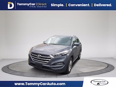 2018 Hyundai Tucson SEL SEL AWD For Sale In Northampton, MA