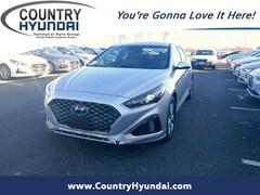 2018 Hyundai Sonata Limited Sedan For Sale In Northampton, MA
