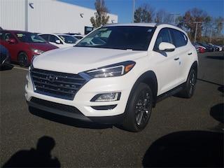 2021 Hyundai Tucson Limited SUV For Sale In Northampton, MA