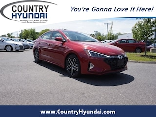 2019 Hyundai Elantra Sport Sedan For Sale In Northampton, MA