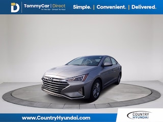 2020 Hyundai Elantra Value Edition Sedan For Sale In Northampton, MA