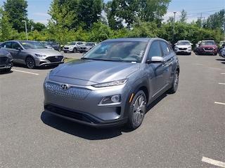 2019 Hyundai Kona EV Limited SUV For Sale In Northampton, MA