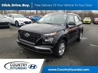 2021 Hyundai Venue SE SUV For Sale In Northampton, MA